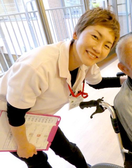 病院勤務の知識と経験が活かせますの画像