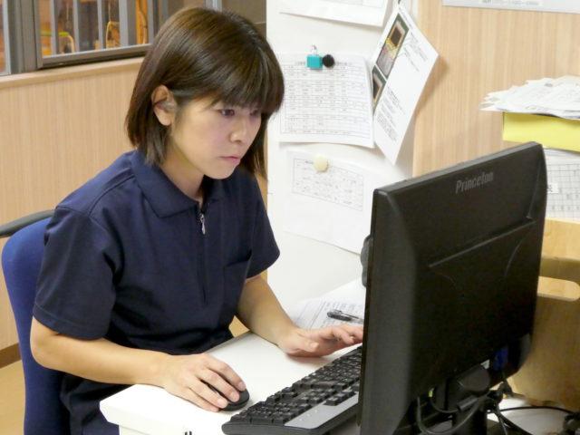 介護支援専門員(ケアマネジャー・正職員)の画像