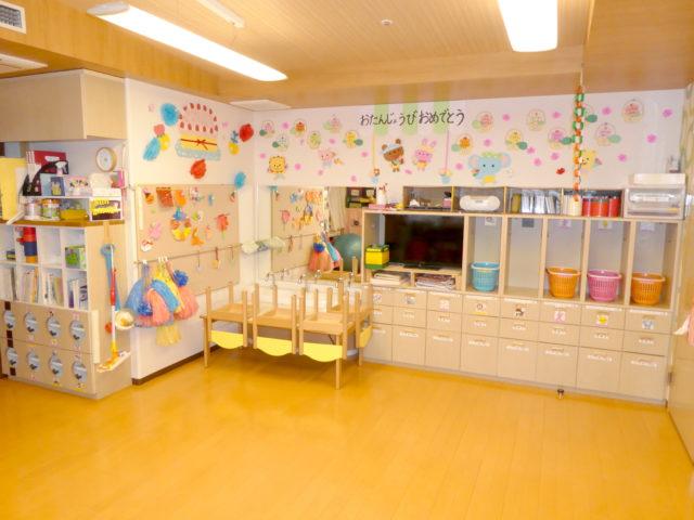 施設全体で大きな愛をもって子供たちを育てているんだなあ、と感じています。の画像