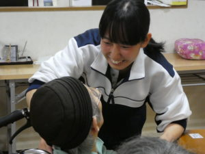 鈴木(小川)裕子さん
